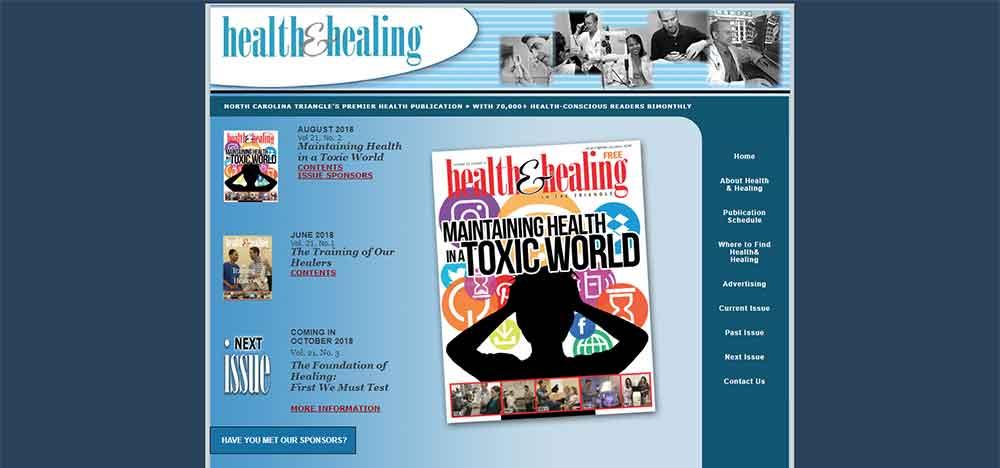 health-healing