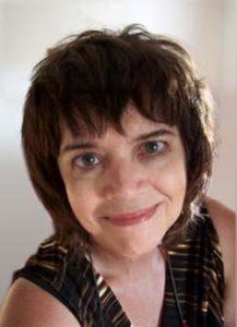 Web Designer Linda Carter